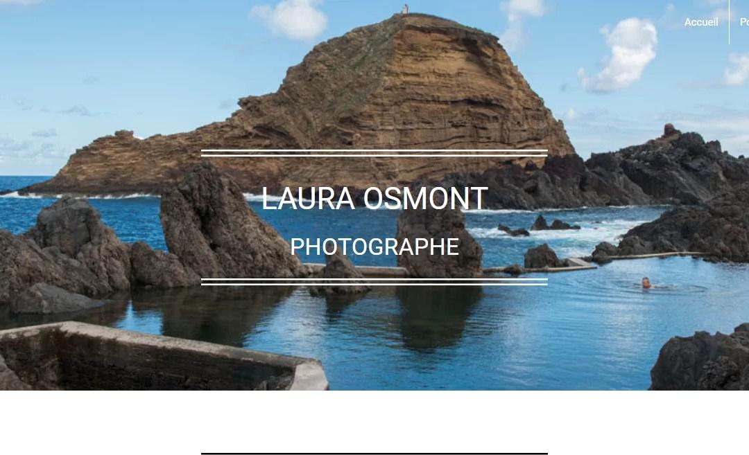 Laura Osmont – Photographe
