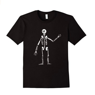New Skeleton Collection