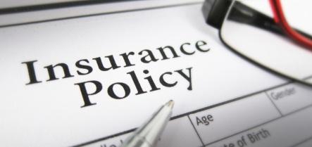 insurance illustration
