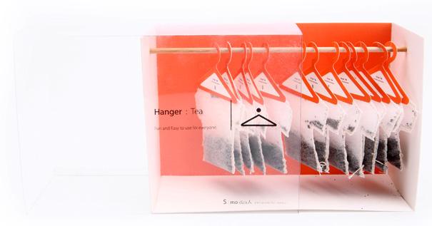 Hanger Tea