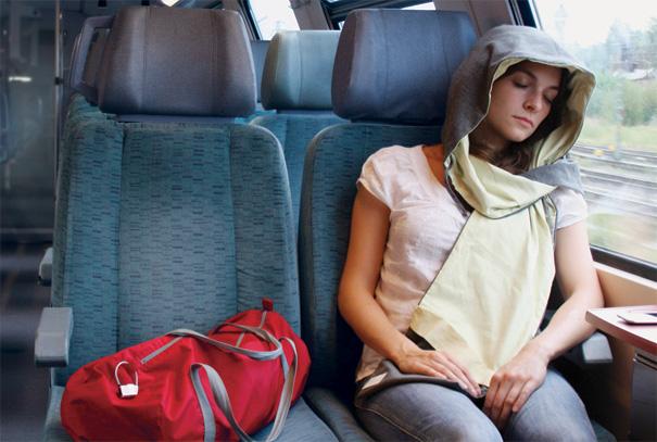 Afbeeldingsresultaat voor sleep in bus