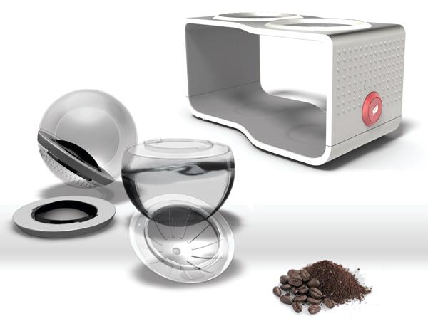 coffee tea maker machine