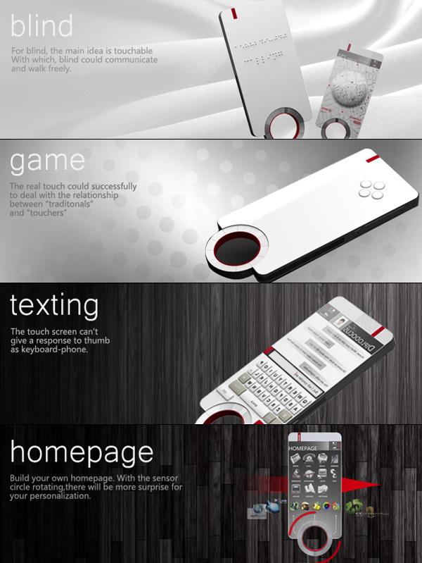Concept Phone