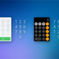 Why do phones and calculators have different numpads?
