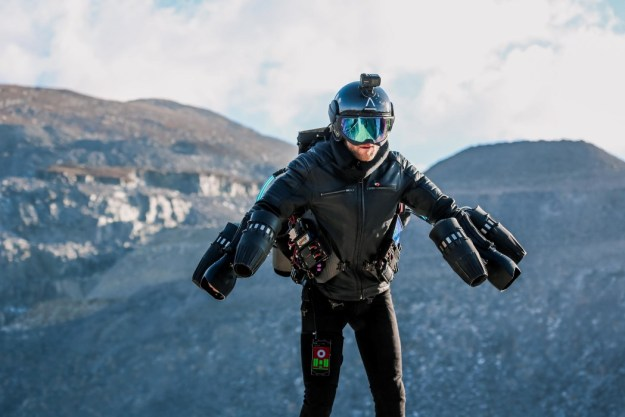 gravity_industries_jetsuit_4 Brace your self. Jet-suits are right here! Design Random