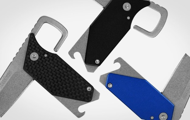 kershaw_pub_4 Most multitools overdo it. The Kershaw Pub is just proper. Design