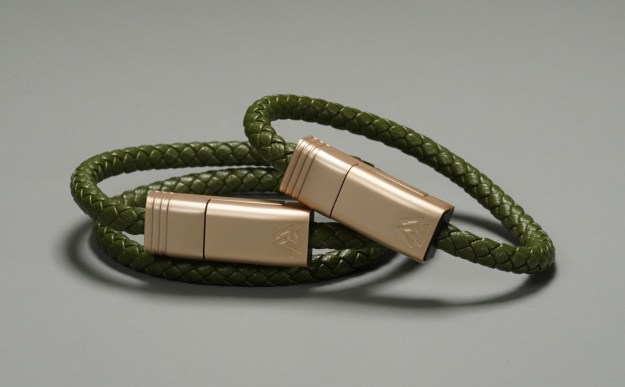 nils_charging_cable_bracelet_10 The NILS Cable Wants To Turn Phone Accessories Into Style Statements Design Technology