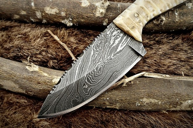 demystifying_damascus_4 Demystifying Damascus Steel: The beautifully marbled metal Design