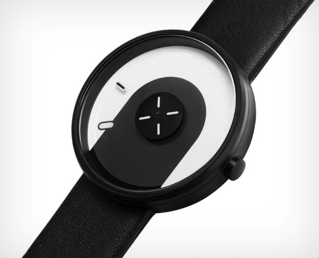overlap_watch_3 The Overlap Watch is full of quirky minimalism Design