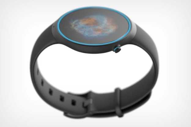 alexa_watch_2 The wearable that gives Alexa the power of mobility Design