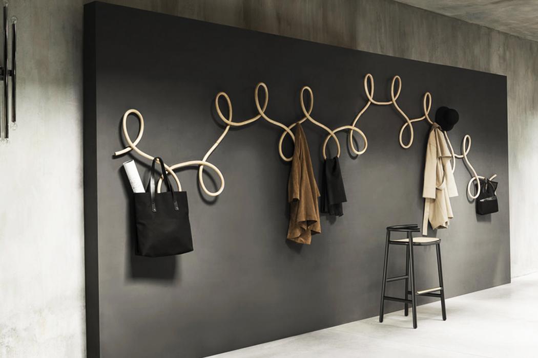 unique coat rack designs that define