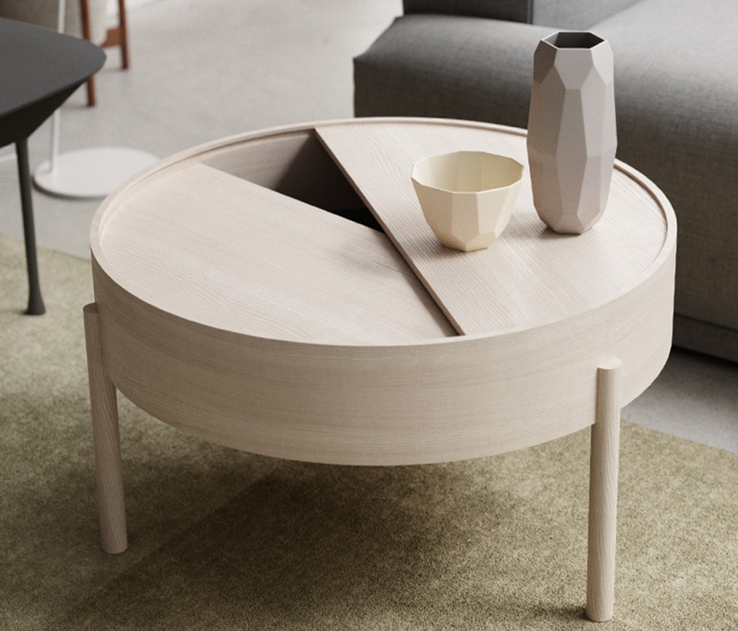 Awe Inspiring The 6 Styles Of Coffee Table Designs Unsorted Uwap Interior Chair Design Uwaporg