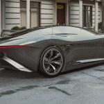 Jaguar Consul Is An Autonomous Coupe Way Ahead Of Its Time Yanko Design