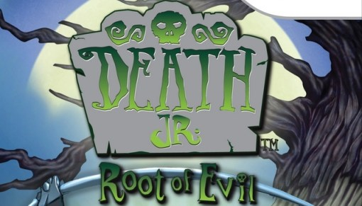 DEATH JR2 – Root Of Evil – Wii