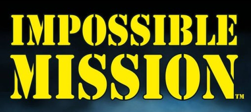 IMPOSSIBLE MISSION – DS, Wii, PsP, Ps2