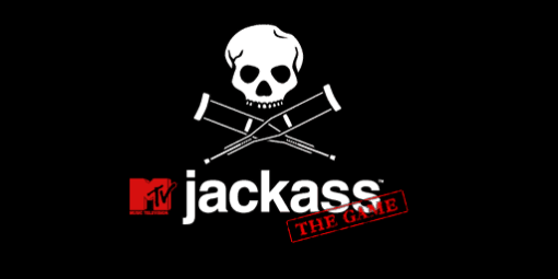 JACKASS – The Game – Ps2, Xbox360, Wii