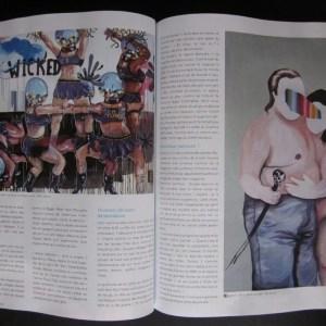 Artension entrevista diciembre 2012