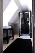 Attic-bathroom