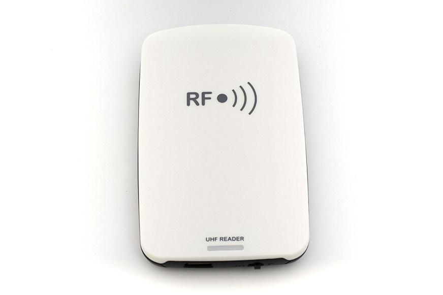 YANZEO 860-960Mhz UHF RFID Reader Writer USB RFID Reader ...