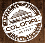 Colonial buffet