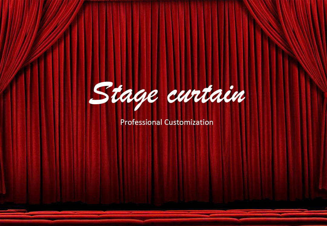 ifr stage curtain manufacturers