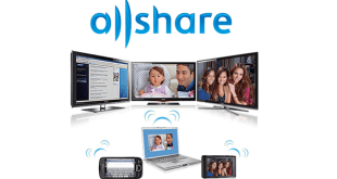 Samsung Android Allshare DLNA Nedir Nasıl Kullanılır