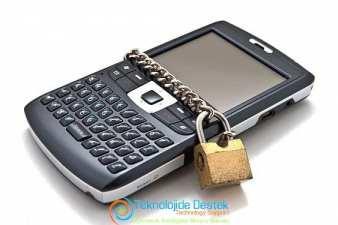 Kilitli Bir Telefonun Kilidini Kırdırmak