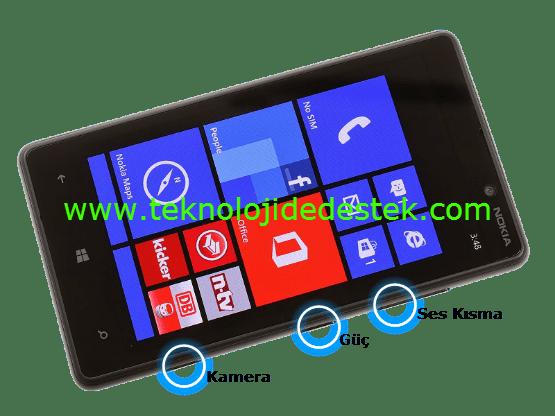 Nokia Lumia 820 Hard Reset2