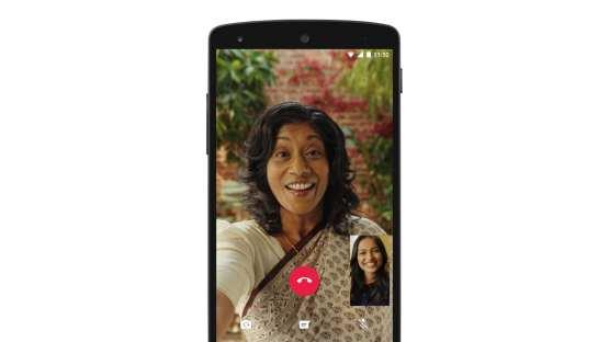 WhatsApp Görüntülü Arama Özelliği Nasıl Kullanılır