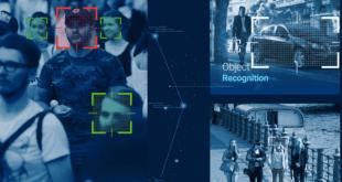 Nvidia Yüz Tanıma Sistemli CCTV Kameraları