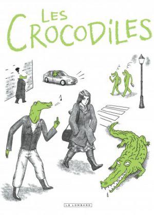 BD les crocodiles