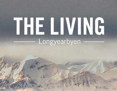 Longyearbyen Documentaire