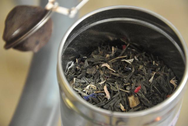 Mes thés préférés sur le blog - Birds & Bicycles, lifestyle féminin