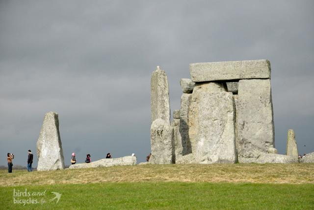 Stonehenge, cromlech du Wiltshire