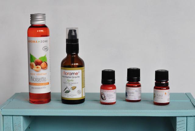Adopter les huiles végétales: ça sert à quoi?