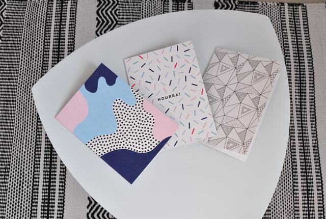 papeterie fran aise interview de yipikai une petite marque lyonnaise. Black Bedroom Furniture Sets. Home Design Ideas
