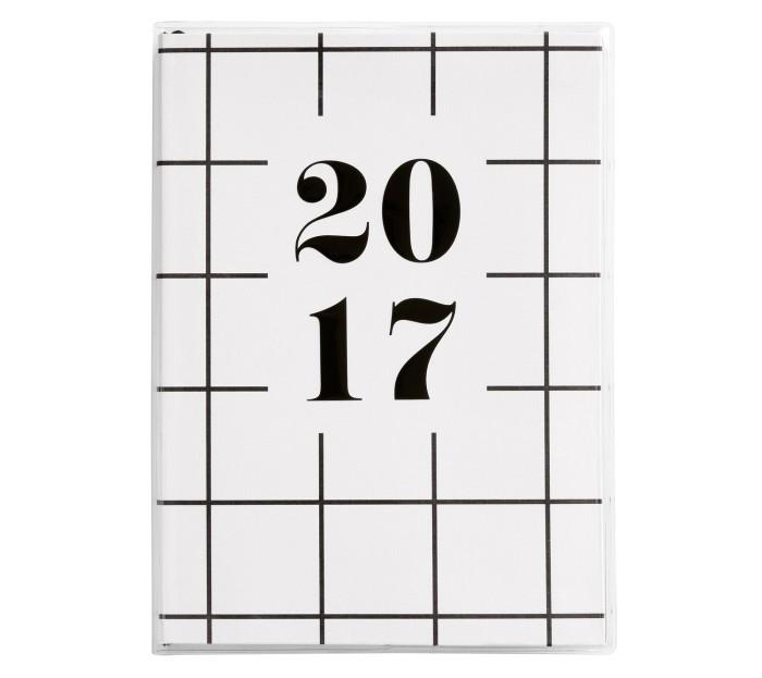Agendas 2017 girly par Kikki K - Jolie papeterie