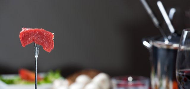 Fondue Chinoise - Src Shutterstock