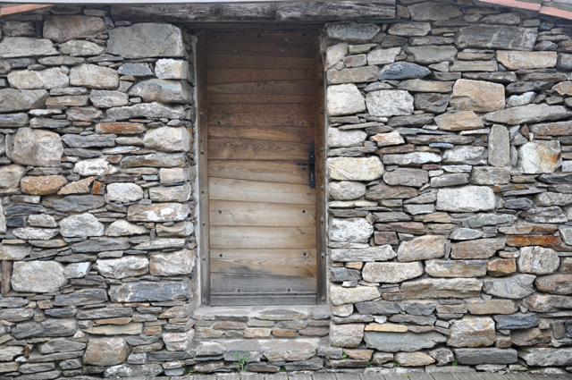 Vieilles pierres du Tarn
