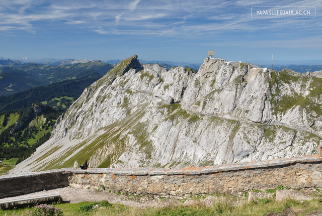 Escapade Montagnes suisses
