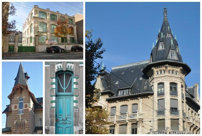 Architecture Nancy