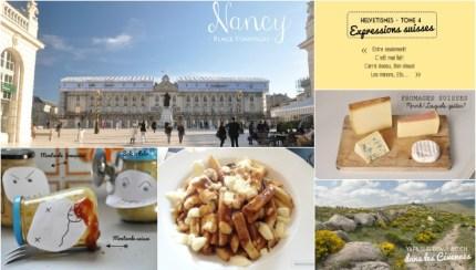 Dans le rétro: les 10 articles les plus lus du blog d'expat Yapaslefeuaulac