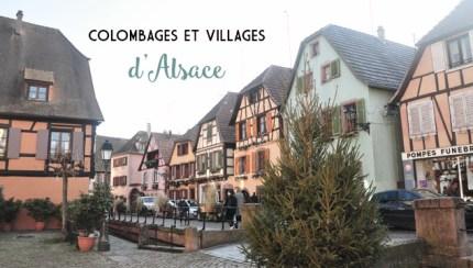 Villages à colombages