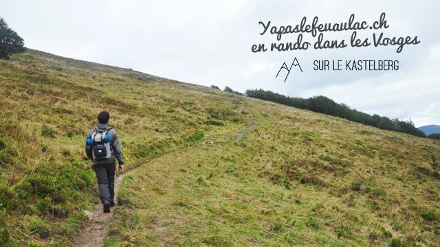 Idée de rando dans les Vosges sur le blog Yapaslefeuaulac.ch