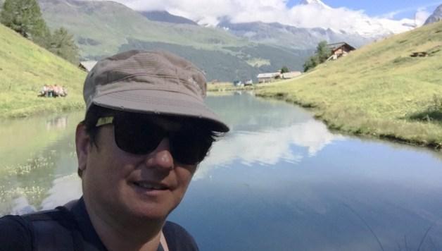 Une Français qui a adopté le Valais: Patricia au Val d'Hérens nous raconte son attachement à la Suisse