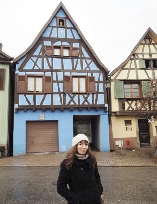 Mes conseils de villages à colombages à ne pas rater en Alsace!