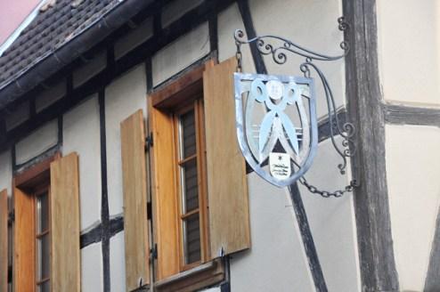 Riquewihr - où voir des villages à colombages en Alsace?