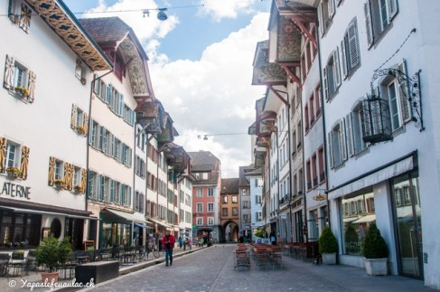 Aarau... Crédit Yapaslefeuaulac