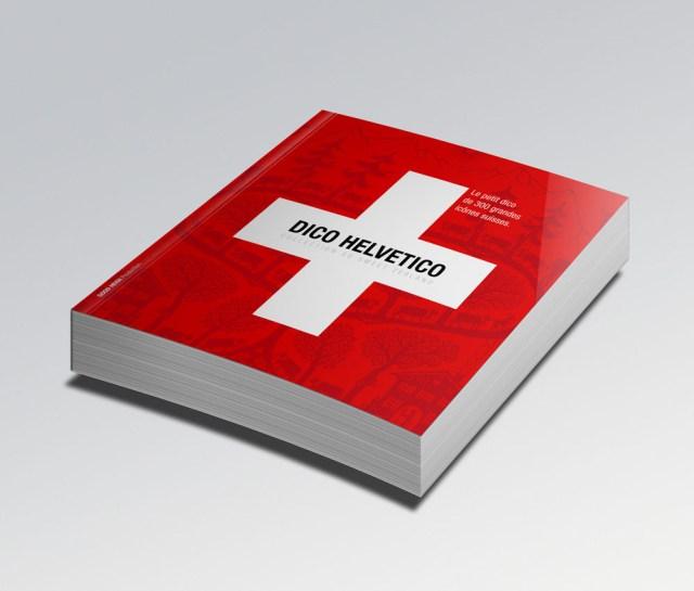 Le Dico Helvetico, un pavé sur 300 symboles suisses