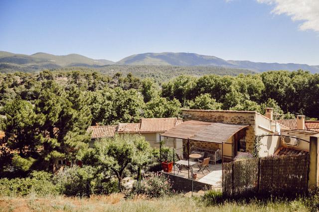 Voyage en Provence: escapade à travers 3 beaux villages sur le blog